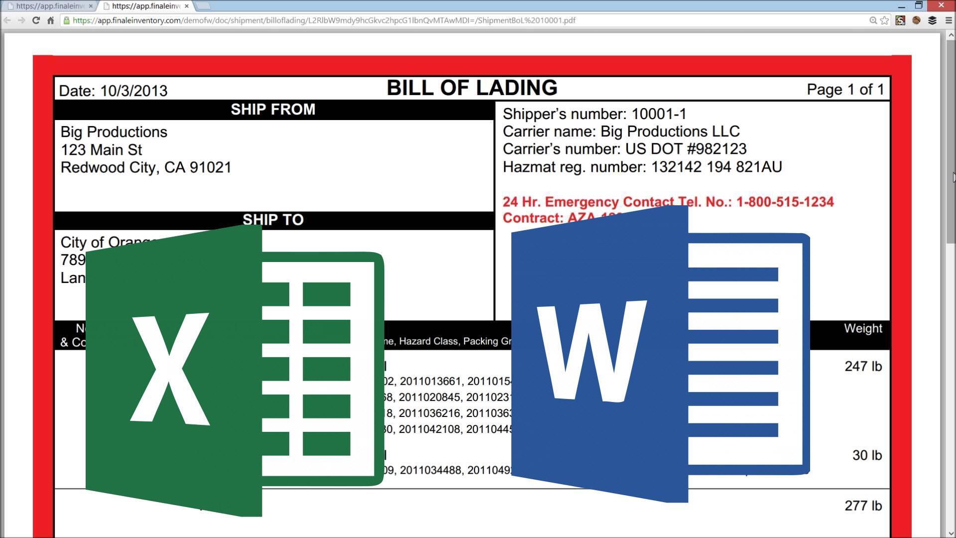 BillOfLading-1920x1080